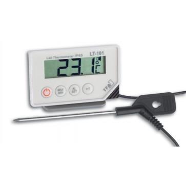 TFA 30.1033 - Insteekthermometer Professioneel en waterdicht