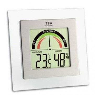 TFA 30.5023 - thermo-/hygrometer