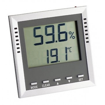 TFA 30.5010 - Klima Guard thermo-/hygrometer