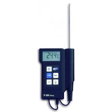 TFA 31.1020 - Digitale thermometer P300(W) Professionele insteekthermometer