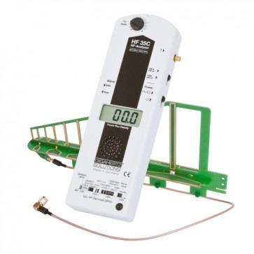 Gigahertz Solutions HF35C stralingsmeter huren