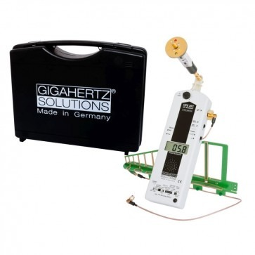 Gigahertz Solutions HFE35C Hoogfrequent stralingsmeter