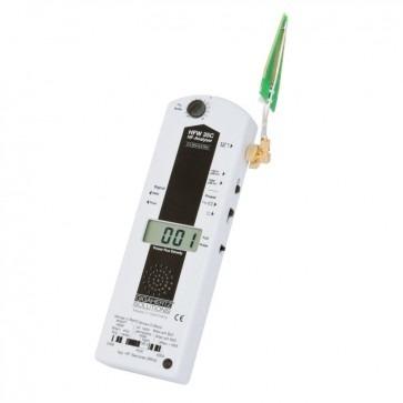 Gigahertz Solutions HFW35C Meter voor 2.4 – 6 Ghz