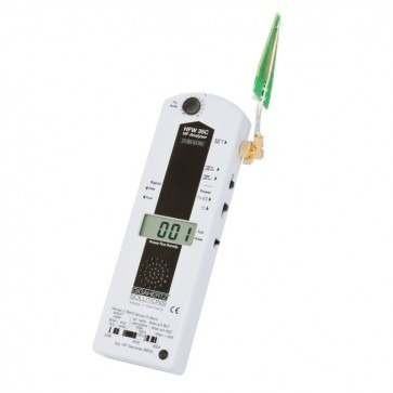 Gigahertz Solutions HFW35C HUREN Meter voor 2.4 – 6 Ghz