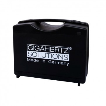 Gigahertz Solutions Koffer K2 Voor bescherming en transport