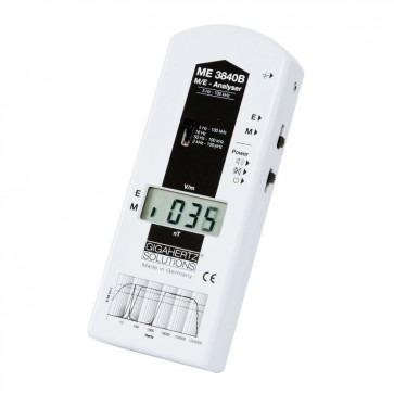 Gigahertz Solutions ME3840B Laagfrequent meter elektrisch + magnetisch