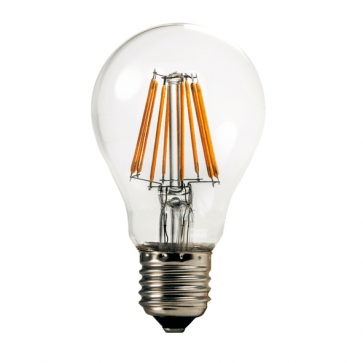 """Bio-Licht - """"Filament""""  E27 - 4,2W - Helder Energiezuinige lamp"""