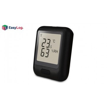 Lascar Electronics EL-WIFI-TH+ Thermo- /hygrometer met wifi voor online monitoring