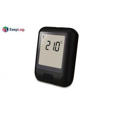 Lascar Electronics EL-WIFI-T Thermometer met wifi voor online monitoring