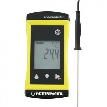 Greisinger G1710 Dompelthermometer aan sonde