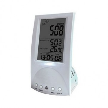 Air Guardian - GT2500 Kooldioxide meter