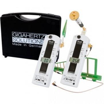 Gigahertz Solutions HFEW35C Meetset Combiset HFE35C + HFW35C