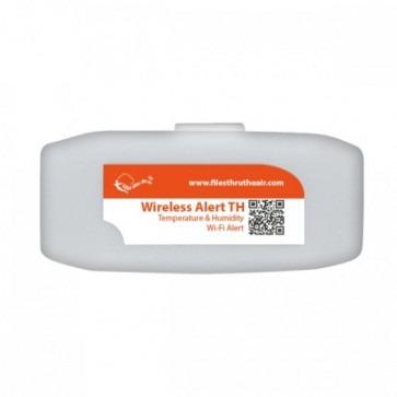 Lascar Electronics Wireless Alert TH Temp / Rv. sensor met email waarschuwing