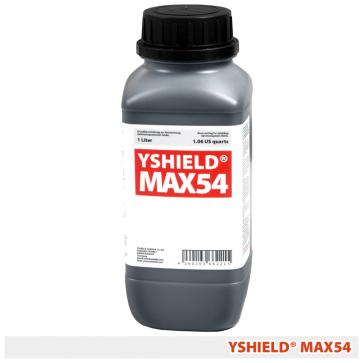 YSHIELD MAX54 (1 liter) Afschermende koolstofverf