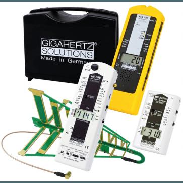 Gigahertz Solutions MK50 meetset MK50 meetset