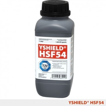 YSHIELD HSF54 (1 liter) Afschermde koolstofverf