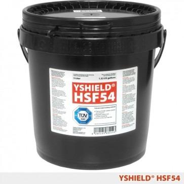 YSHIELD HSF54 (5 liter) Afschermde koolstofverf