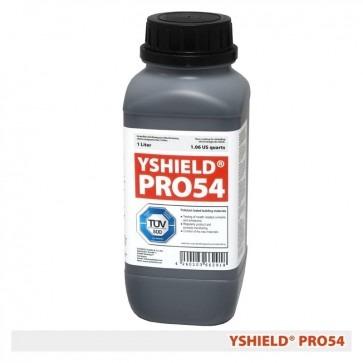 YSHIELD PRO54 (1 liter) Afschermende koolstofverf