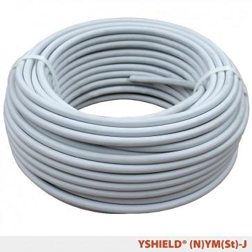 YShield  PVC 5x2,5 - per 50m rol