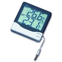 TFA 30.1011 Thermometer met draadvoeler