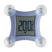 "TFA 30.1026 - ""Poco"" vensterthermometer"