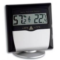 TFA 30.5009 - MusiContol thermo-/hygrometer