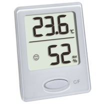 TFA 30.5041.02 - Digitale thermo- hygrometer