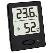 TFA 30.5041.01 - Digitale thermo- hygrometer