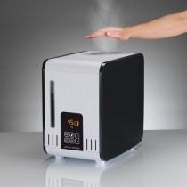 Boneco S450 stoom-luchtbevochtiger handwarm