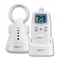 Angelcare AC420 Stralingsarme babyfoon -