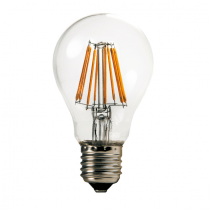 """Bio-Licht - """"Filament""""  E27 - 8.2W - Helder"""