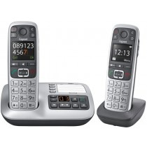 Gigaset E560A DUO - Stralingsarme DECT