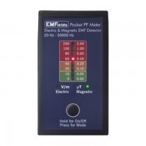 EMFields Solutions PF5