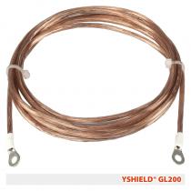 YSHIELD Aardingskabel GL200 (2021)