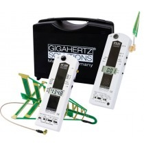 Gigahertz Solutions HF38B-W set
