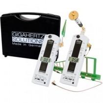 Gigahertz Solutions HFEW35C meetset met HFE35C en HFW35C