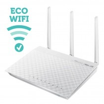 Stralingsarme router ECO-WiFi-04AC