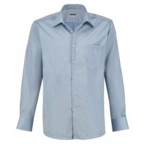 Ecologa Heren overhemd - (keper geweven)
