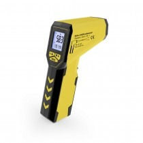 Trotec TP10 - Professionele infraroodthermometer