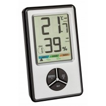 TFA 30.5045.54 - Digitale thermo- hygrometer