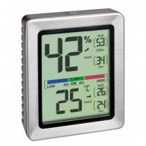 TFA 30.5047.54 - Digitale thermo- hygrometer