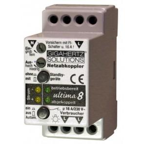 Gigahertz Solutions Ultima 8