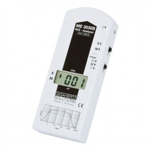 ME3030B-laagfrequent-meter