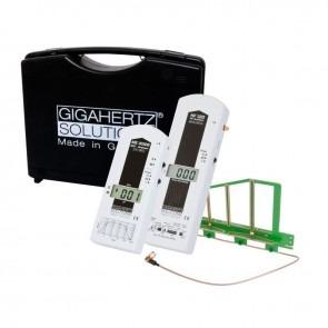Gigahertz Solutions MK10 meetset
