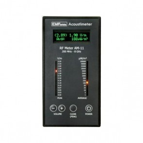 EMFields Solutions - Acoustimeter AM-11