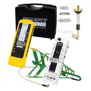 Gigahertz Solutions MK70-3D meetset
