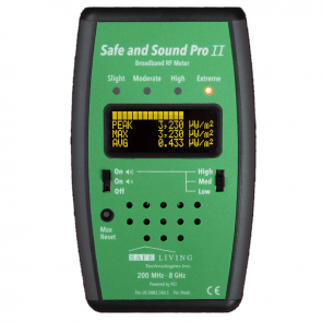 Sound and Safe PRO 2
